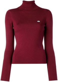 See by Chloé roll neck jumper