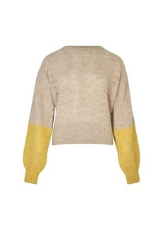See by Chloé Round neck sweater