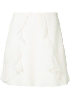 See by Chloé ruffle detail skirt