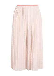 SEE BY CHLOÉ - 3/4 length skirt