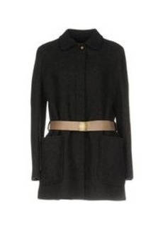 SEE BY CHLOÉ - Belted coats