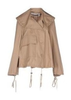 SEE BY CHLOÉ - Double breasted pea coat