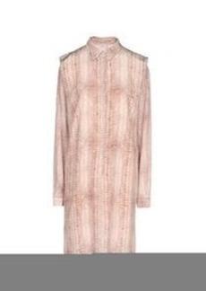 SEE BY CHLOÉ - Shirt dress