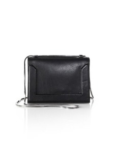See by Chloé Collins Leather Handbag
