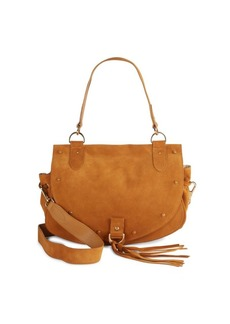 See by Chloé Collins Suede Shoulder Bag
