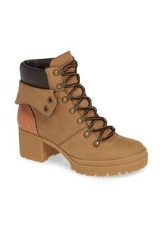 See by Chloé Eileen Lace-Up Boot (Women)