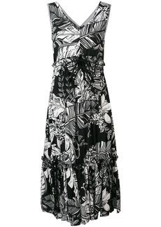 See By Chloé floral print dress - Black