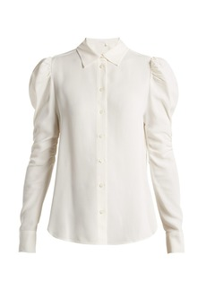 See By Chloé Gather detailed shirt