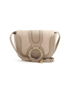 See By Chloé Hana mini cross-body bag