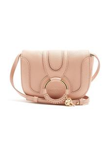 See By Chloé Hana mini leather cross-body bag