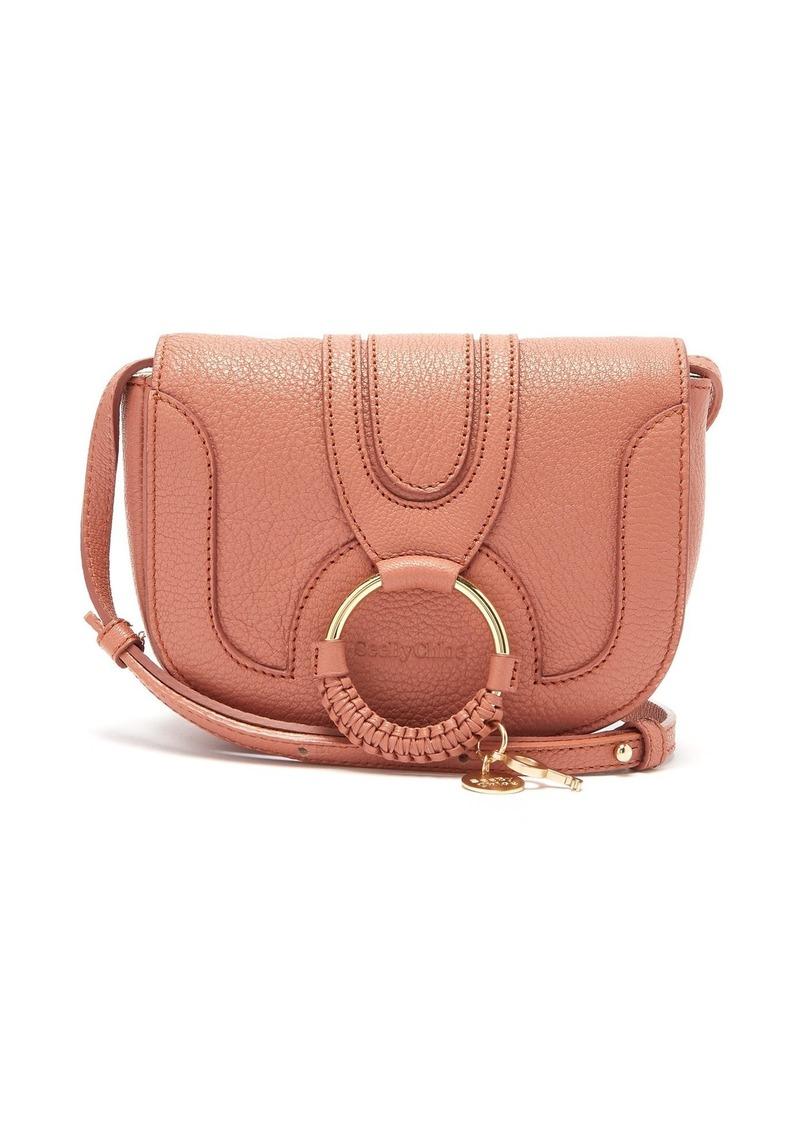 promo codes online sale best sneakers Hana mini leather cross-body bag