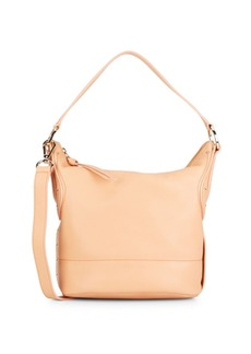 See by Chloé Janis Small Leather Hobo