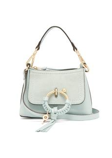 See By Chloé Joan mini leather cross-body bag