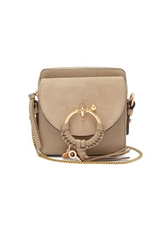 See By Chloé Joan mini leather cross-body bag