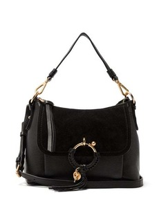See By Chloé Joan small leather cross-body bag