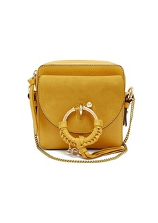 See By Chloé Joan square leather cross-body bag