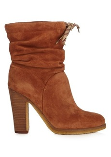See By Chloé Jona suede ankle boots