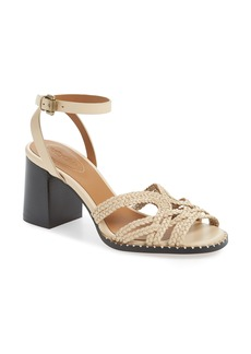 See by Chloé Katie Ankle Strap Sandal (Women)