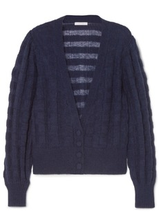 See by Chloé Knitted Cardigan