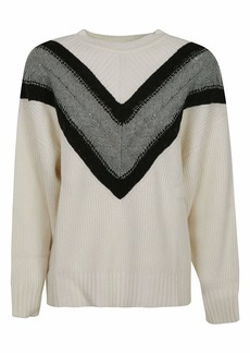 See by Chloé Knitted Sweater