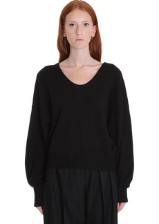 See by Chloé Knitwear In Black Wool