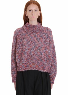 See by Chloé Knitwear In Multicolor Wool