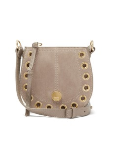 See By Chloé Kriss suede small hobo shoulder bag