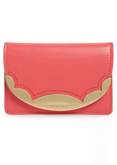 See by Chloé Leather Coin Purse