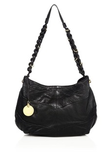 See by Chloé Leather Hobo Bag