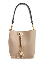 See by Chloé Leather Shoulder Bag