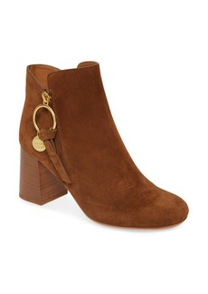See by Chloé Louise Bootie (Women)