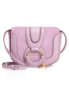 See by Chloé Mini Hana Leather Bag