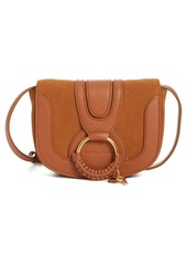 See by Chloé Mini Hana Leather Crossbody Bag