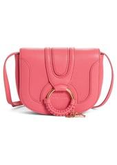 See by Chloé Mini Hana Leather Crossbody Bag