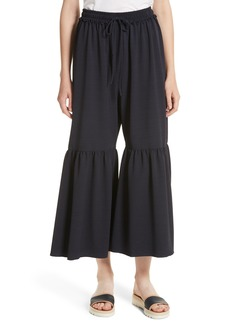 See by Chloé Moroccan Flare Pants