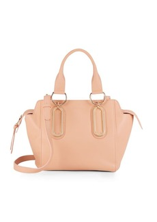See by Chloé Paige Leather Satchel