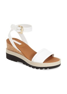 See by Chloé 'Robin' Wedge Sandal (Women)