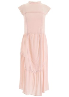 See by Chloé Ruffled Dress