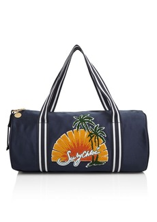 See by Chloé See by Chlo� Satin Duffel