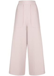 See By Chloé seam detail culottes - Nude & Neutrals