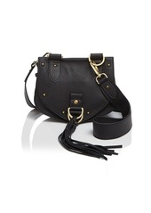 See by Chloé See By Chlo� Small Collins Saddle Bag