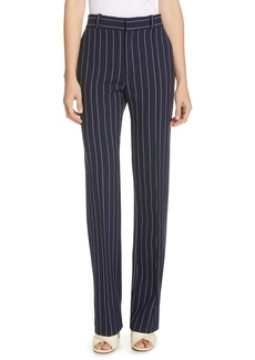 See by Chloé Stripe Suit Pants