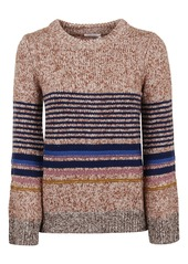 See by Chloé Striped Knit