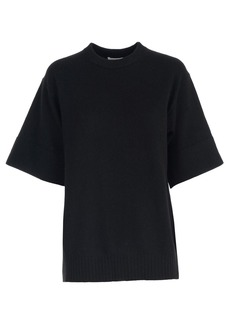 See by Chloé Sweater 3/4s W/slit Behind