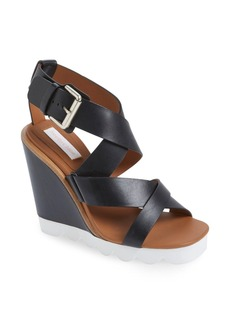 See by Chloé 'Tiny' Wedge Sandal (Women)