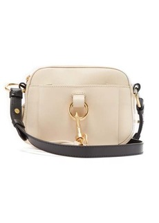 See By Chloé Tony grained-leather belt bag