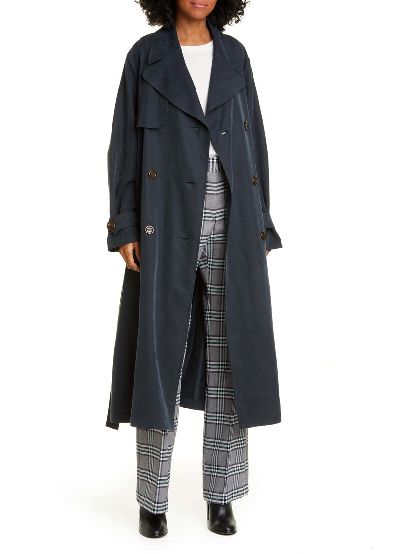See by Chloé Trench Coat