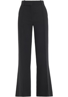 See By Chloé Woman Twill Flared Pants Black