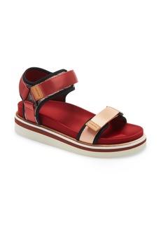See by Chloé Yumi Platform Sandal (Women)