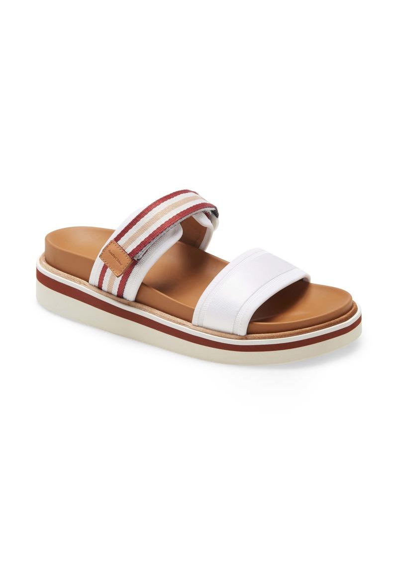 See by Chloé Yumi Platform Slide Sandal (Women)